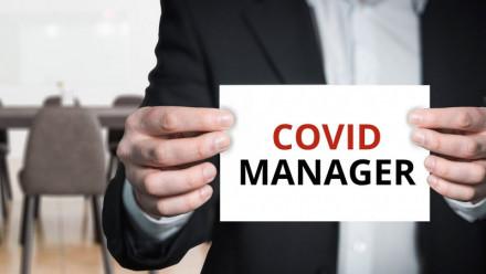 CORSO DI FORMAZIONE PER COVID-MANAGER